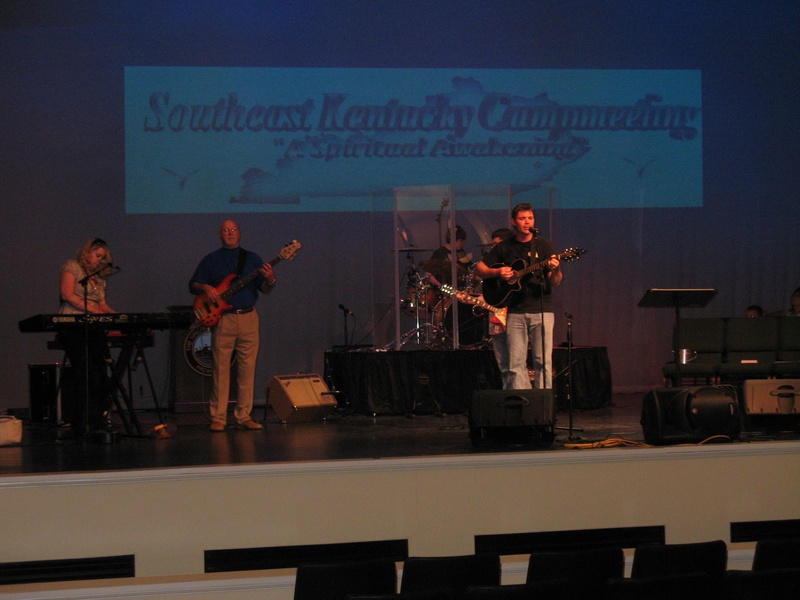 The Kevin S. Wilson Band